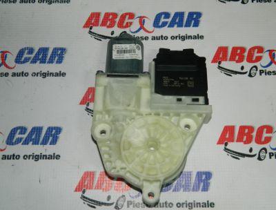 Motoras macara usa dreapta spate VW Passat B7 2010-2014 Cod: 3C0959794