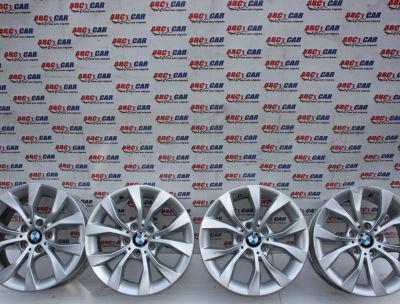 Set jante aliaj R17 BMW X1 E84 2009-2015 6789141-13