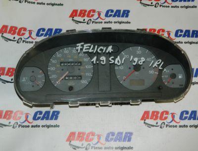 Ceas de bord Skoda Felicia 1994-2001 1.9 SDI 6U2919033N