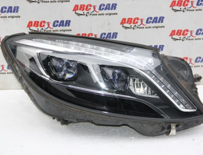 Far dreapta full LED Mercedes S-Class W222 2014-2017 A2229060802