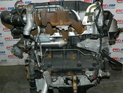 Motor Ford Mondeo 3 2000-2007 2.0 TDDI 90 cp