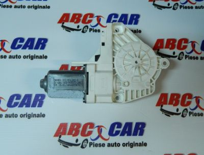 Motoras macara usa dreapta fata Audi A4 B8 8K 2008-2015 8K0959802A