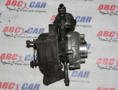 Turbosuflanta Ford Galaxy 2000-2006 1.9 TDI 0281457025