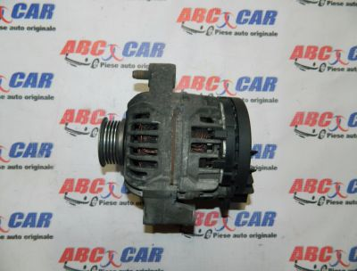 Alternator 14v 85 Amp Smart Fortwo W420 1998-2007 0.8 CDI 0124225020