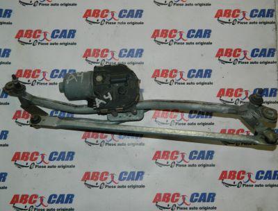 Ansamblu stergator cu motoras Audi A6 4F C6 2004-2011 4F1955023K