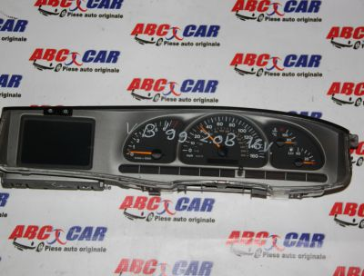 Ceas bord Opel Vectra B (ENG) 1995-2002 2.0 Benzina 09138237MN