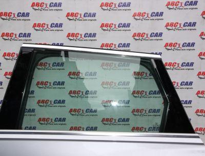 Geam mobil usa stanga spate Audi A6 4K C8 2018-prezent