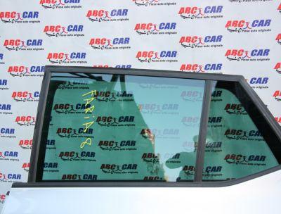 Geam mobil usa stanga spate Skoda Fabia 3 (NJ) hatchback 2014-prezent