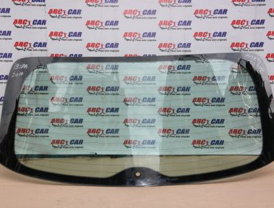 Luneta Seat Ibiza 5 (6J5) 2008-In prezent