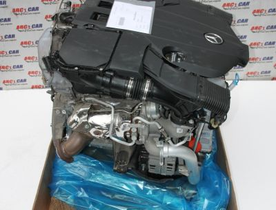 Motor fara anexe MercedesS-Class W222 3.0b 2014-2017 cod: 276824