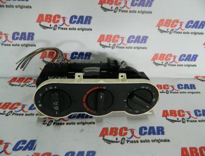 Panou comanda climatizare Mercedes Vito 1997 COD: 133302Z