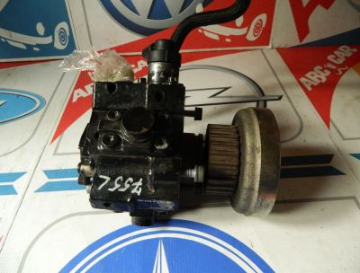 Pompa inalta presiune Audi A6 4F 2.7 TDI 059130755L