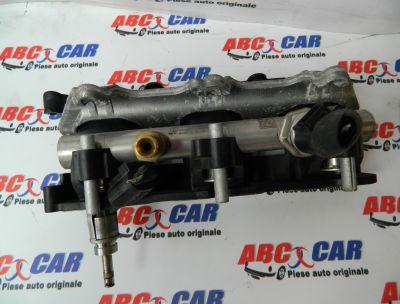 Rampa injectoare Audi A6 4F C6 2004-2011 3.2 FSI  06E130089B