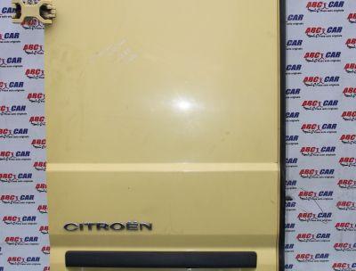Usa stanga spate Citroen Jumper 2006-prezent