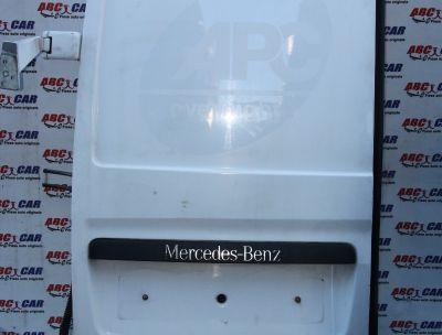 Usa stanga spate Mercedes Vito W639 2004-2013
