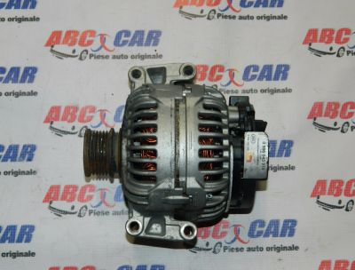 Alternator 14v 150Amp Mercedes Sprinter 1 1995-2006 2.7 CDI 0986043910