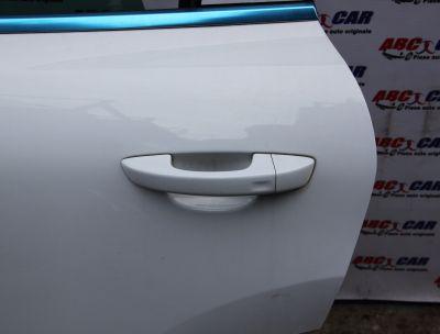 Maner exterior deschidere usa stanga spate VW Touareg (7P) 2010-In prezent