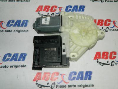 Motoras macara usa stanga fata VW Passat B6 2005-2010 Cod: 1K0959793N