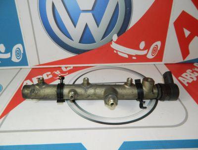 Rampa injectoare VW Touareg (7L) 2003-2010 3.0 TDI Cod: 059130090J