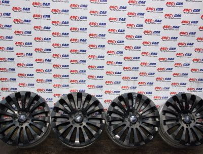 Set jante aliaj R17 Ford Mondeo 4 2008-2014 7S7J-BA