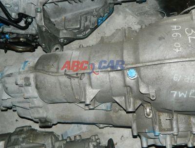 Cutie de viteze Tiptronic Audi A6 4F C6 2004-2011 3.0 TDI Quattro 2007 JML