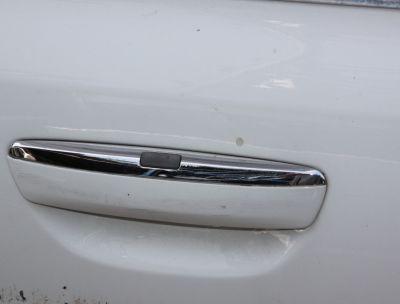 Maner exterior usa dreapta fata Audi A8 D3 4E 2003-2009