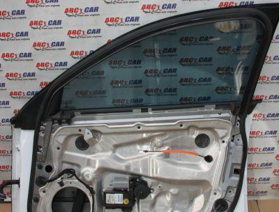Motoras geam usa dreapta fata Audi A8 D3 4E 2003-20094E1910802