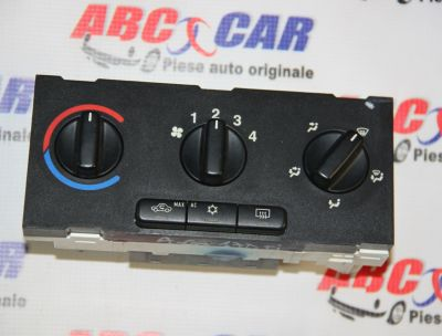 Panou comanda AC Opel Astra G 1999-2005 90559839