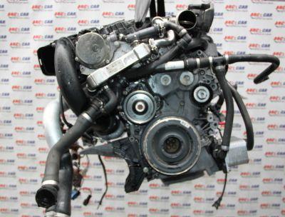 Turbosuflanta BMW Seria 5 E60/E61 2.5d 2005-2010