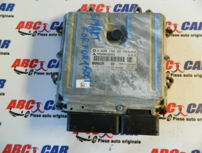 Calculator motor Smart Forfour 1 2004-2006 1.5 CDI A6391502279