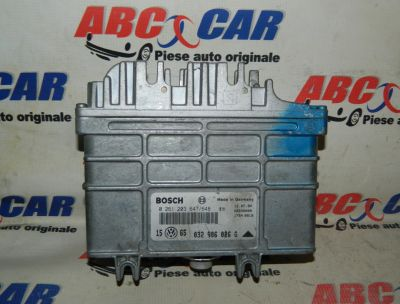 Calculator motor VW Golf 3 1991-1998 1.6B 032906026G