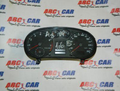 Ceasuri de bord Audi A3 8L 1996-2004 1.6 Benzina 8L0919860A