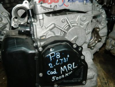 Cutie de viteze noua DSG VW Passat B7 2010-2014 2.0 TDI DSG MRL