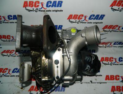 Turbosuflanta Audi A6 4F C6 3.0 TDI cod: 059145873P