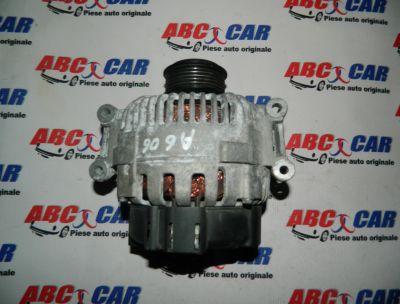Alternator Audi A6 4F C6 2004-2011 3.2 TDI 180Amp 14V 06E903016K