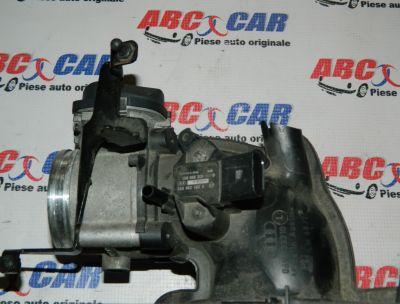 Clapeta acceleratie Audi A4 B8 8K 2008-2015 3.2 FSI 06E133062C
