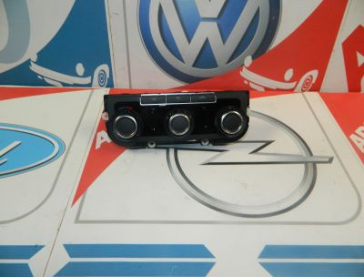 Comanda clima VW Golf 6 2009-2013 7N0907426AM
