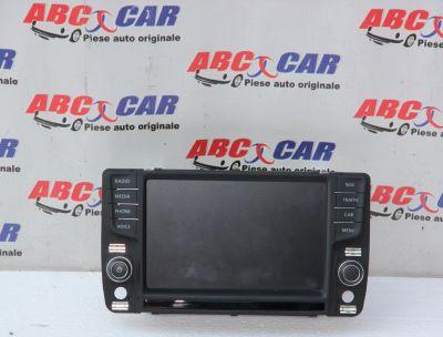Display navigatie VW Passat B8 cod: 5G0919606 model 2018