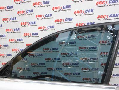 Geam mobil usa stanga fata Audi A8 D3 4E 2003-2009