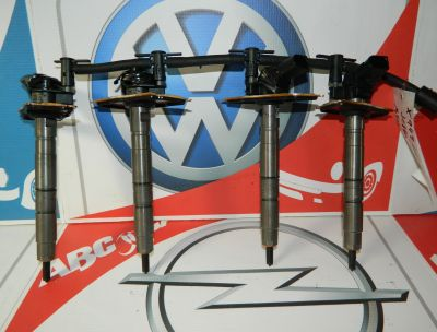 Injector VW Golf VI 2009-2013 2.0 TDI 03L130277A