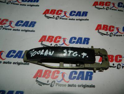 Maner deschidere usa stanga fata VW Touran 1 2003-2009