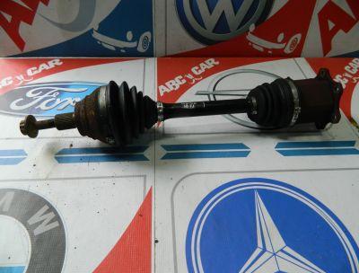 Planetara stanga fata DSG VW Passat B6 2005-2010 1K0407271BF