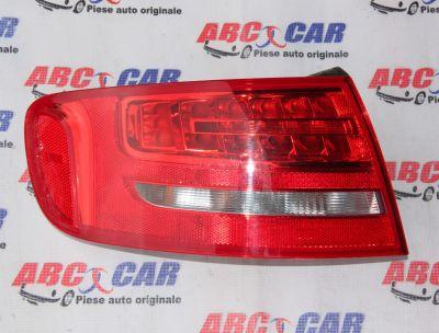 Stop LED stanga caroserie Audi A4 8K B8 Avant 2008-2015 8K9945095B