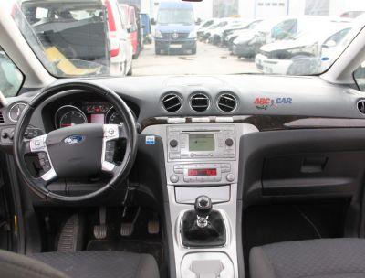 Volan din piele cu comenzi Ford Galaxy 2006-2010