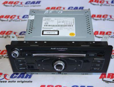 Radio CD Audi A5 (8F) cabrio 2012-2015 8RD035195F