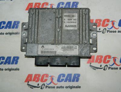 Calculator motor Renault Laguna 2 2001-2007 1.8 Benzina 8200153837