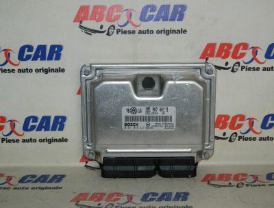 Calculator motor VW Passat B5 1999-2005 3B1907401B
