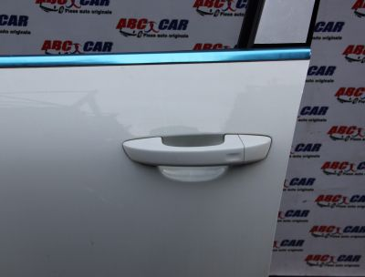 Maner usa stanga fata VW Touareg (7P) 2010-2018