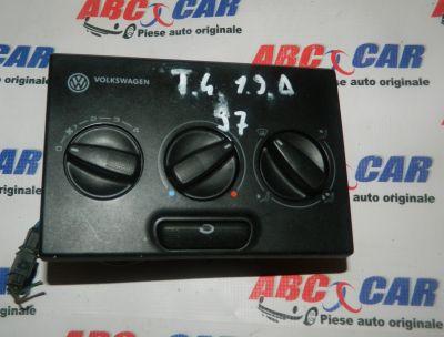 Panou comanda clima VW T4 1995-2003 1.9 Diesel Cod: 7D1819045B