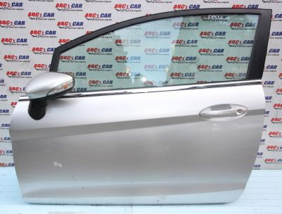 Tapiterie usa stanga Ford Fiesta 2009-2017 (model in 2 usi)